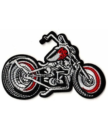 Picture of Motorbike 1